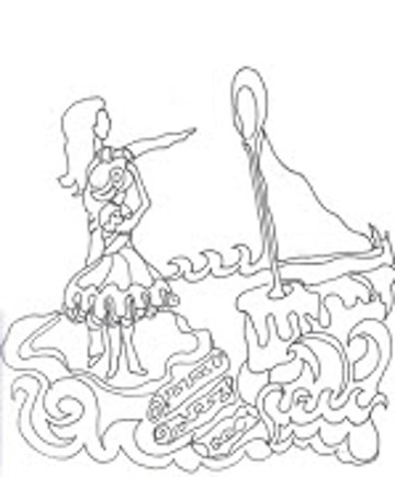 Color our illustrations