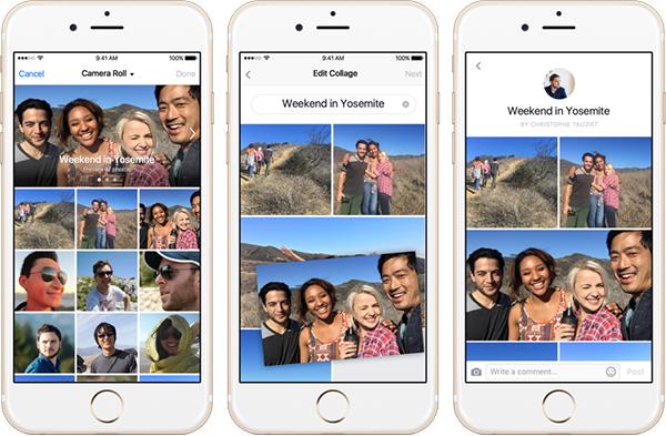 iOS FaceBook Canlı Yayın