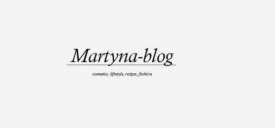Martyna-blog