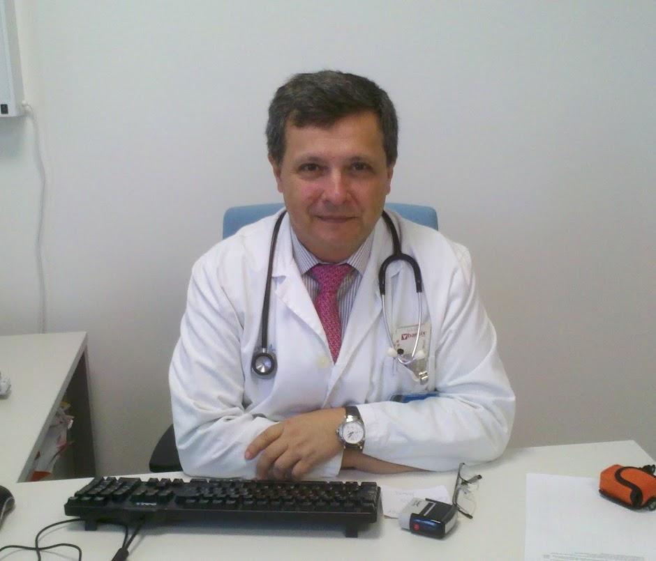 Cardiólogo Dr. Ruiz Martínez