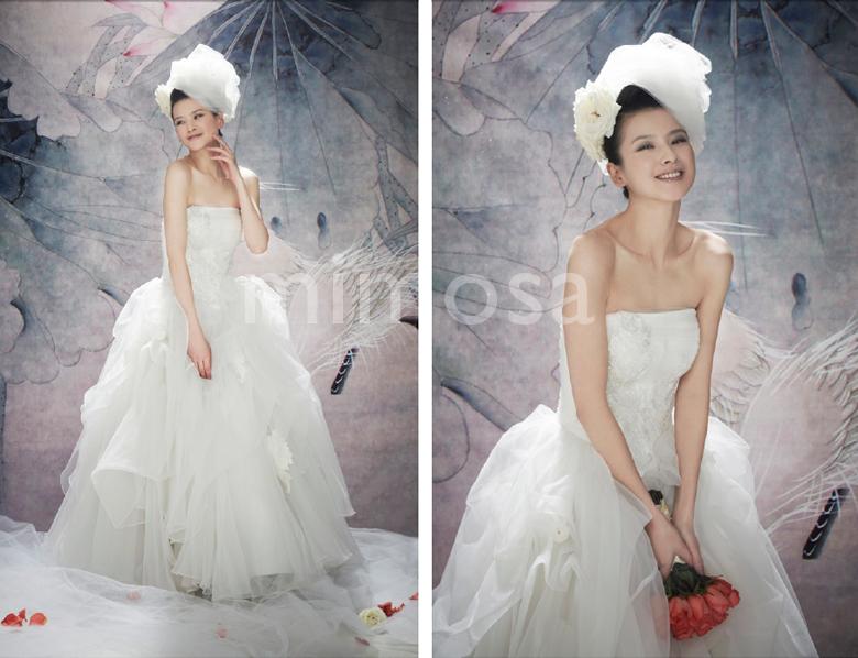 mimosa on weddings princess serial