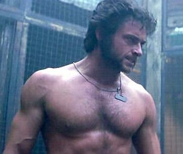 Wolverine Workout Routine Is Really Paying Off For Hugh Jackman
