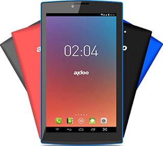 Spesifikasi Axioo Picopad S3