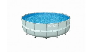 Itex Swimming Pool
