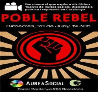 DOCUMENTAL A AUREA SOCIAL
