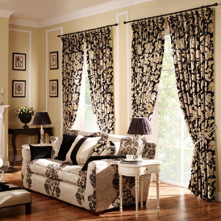 debido a que cortinas pueden servir para muchos propsitos junto a la ventana que tambin puede servir como una particin de habitacin