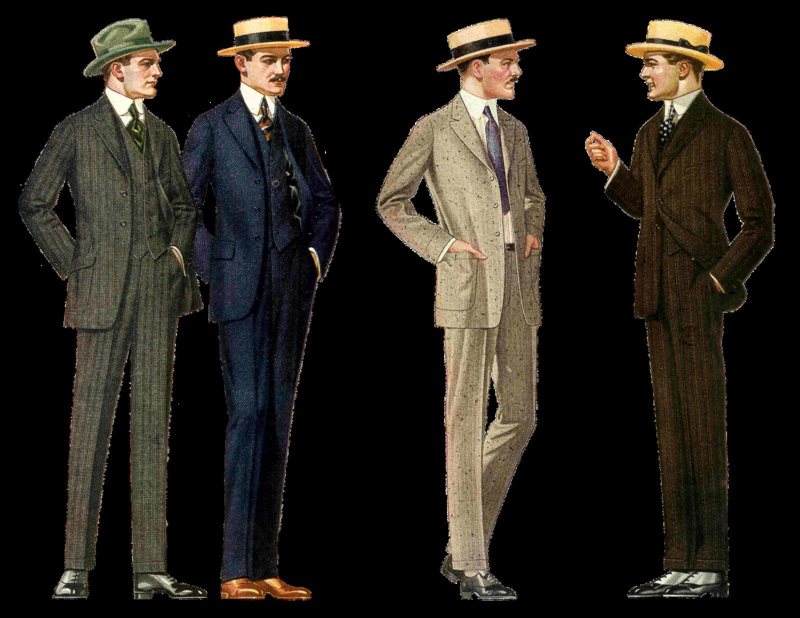 Men s clothing