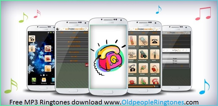 Free MP3 Ringtones