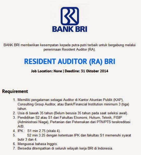 lowongan-kerja-bank-bri-sidoarjo-terbaru-mei-2014