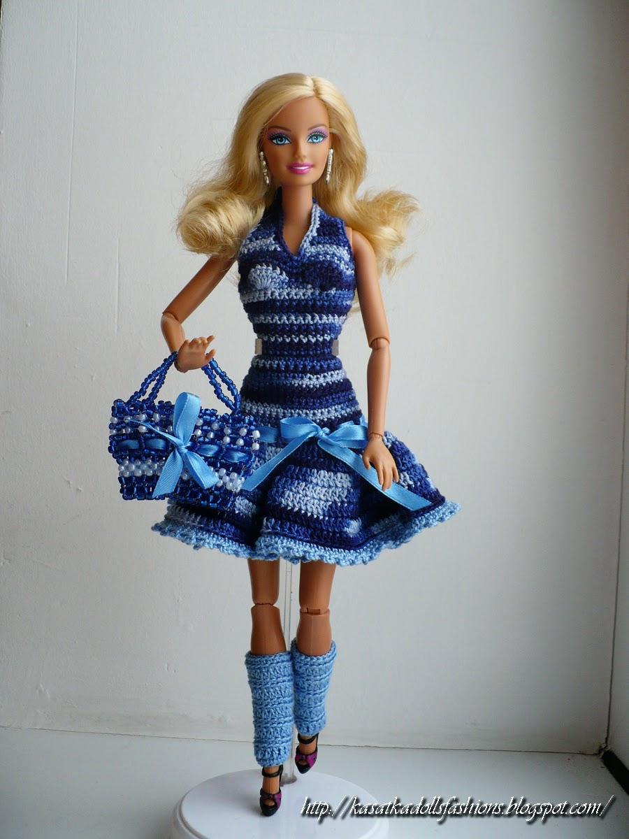 Костюмы На Кукол Барби Своими Руками Знания 2