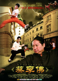 Fight the Fight - Choy Lee Fut