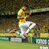 Em jogo de 6 gols, Brasil vence a Itália e é primeiro no Grupo A