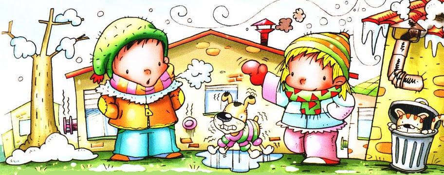 En el nivel inicial aprendemos jugando las estaciones del a o for Aprendemos jugando jardin infantil
