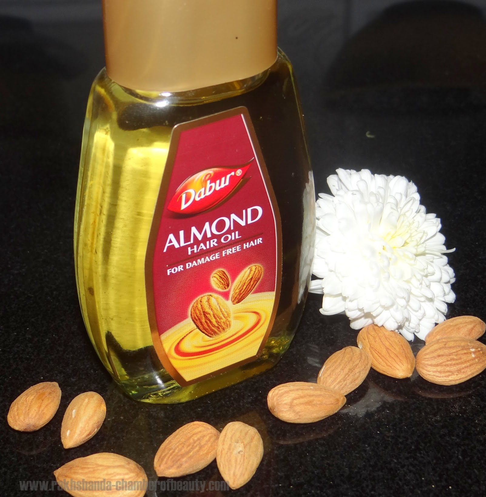 Dabur Almond Hair Oil Review and Price in India