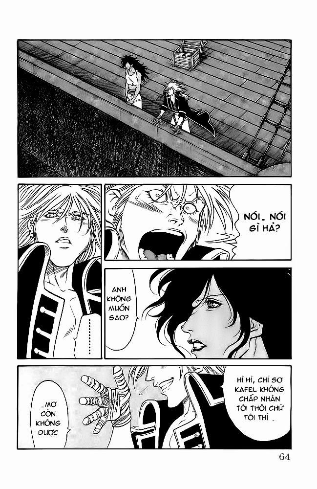 Vua Trên Biển – Coco Full Ahead chap 216 Trang 18 - Mangak.info