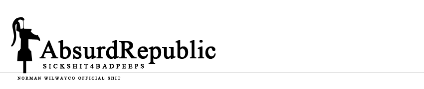 Absurd Republic