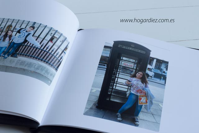 Imprify álbum fotos