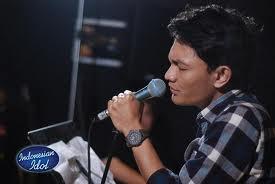 Febri Idol Keluar Dieliminasi Indonesian Idol 10 Juni 2012