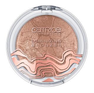 catrice lumination Bronzer