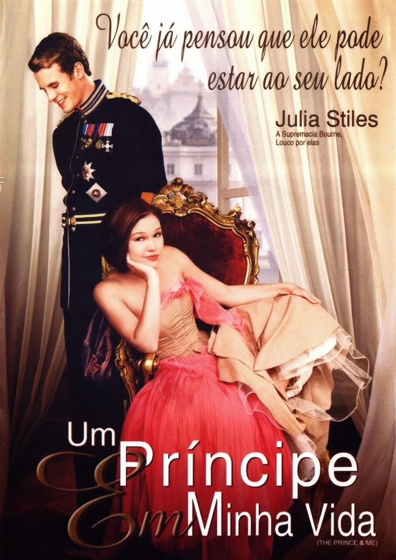 Um Príncipe em Minha Vida – Dublado (2004)