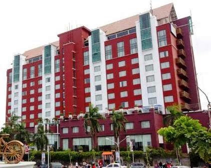 Lowongan Kerja Hotel Aryaduta