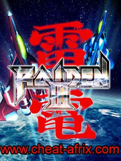 Download Games Raiden III