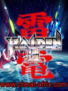 Download Games Raiden III