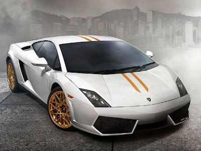 5 Mobil Lamborghini Khusus Orang Kaya Asia