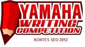 Kontes Seo YAMAHA