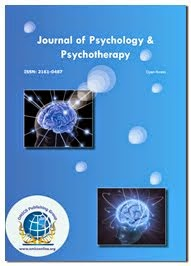 <b>Journal of Psychology &amp; Psychotherapy</b>