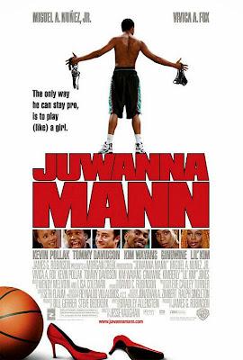 descargar Juwanna Mann – DVDRIP LATINO