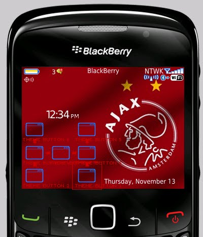 Download Berrybuzz For Blackberry 8520
