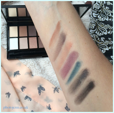 make-up-revolution-iconic-pro-2-review-swatch-matte