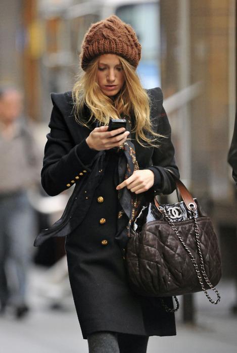 street style celebrities blake lively
