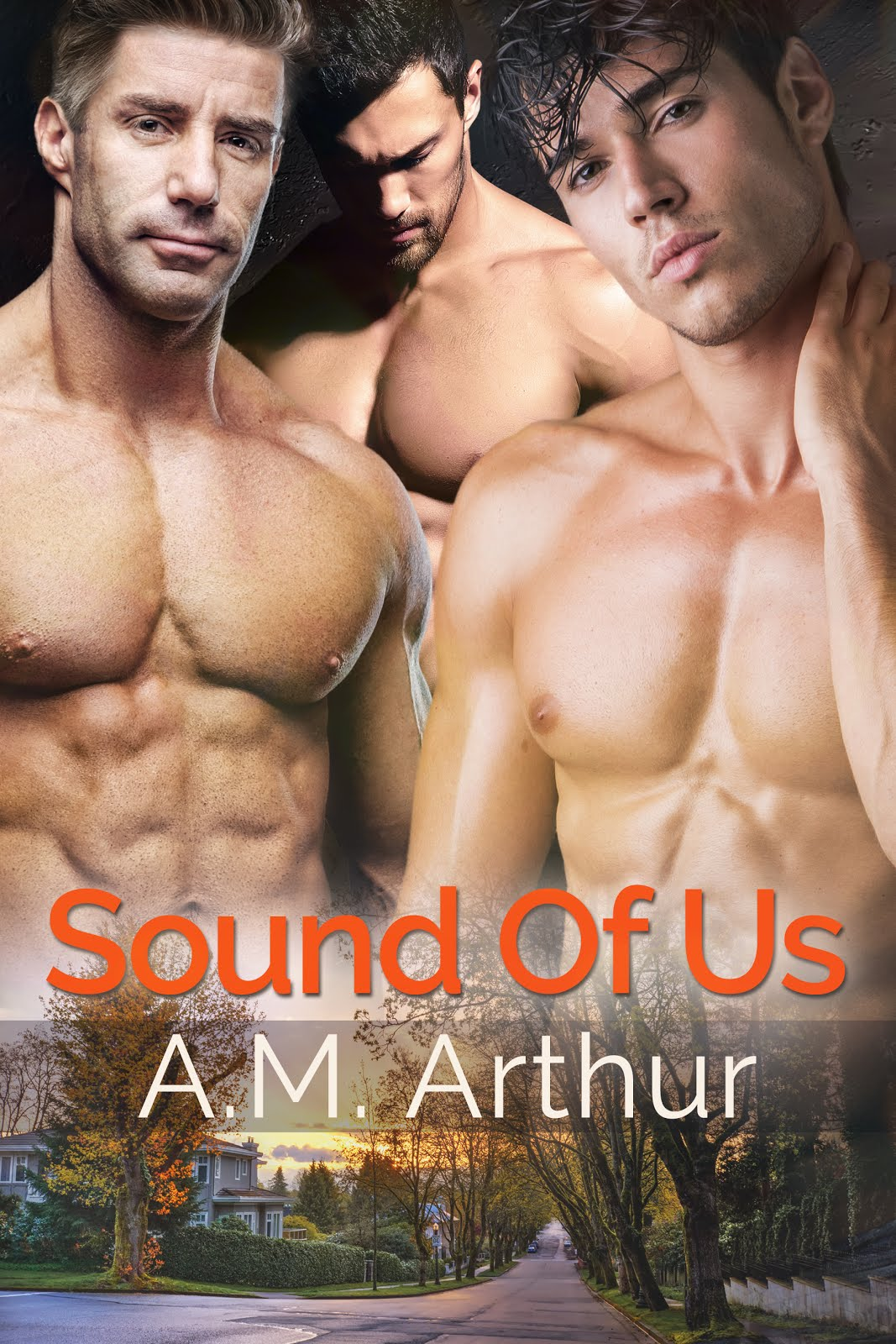 Sound of Us (Us #2)