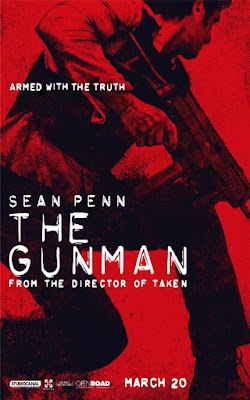 The Gunman (2015) Subtitle Indonesia