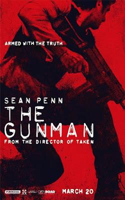 The Gunman (2015) Subtitle Indonesia