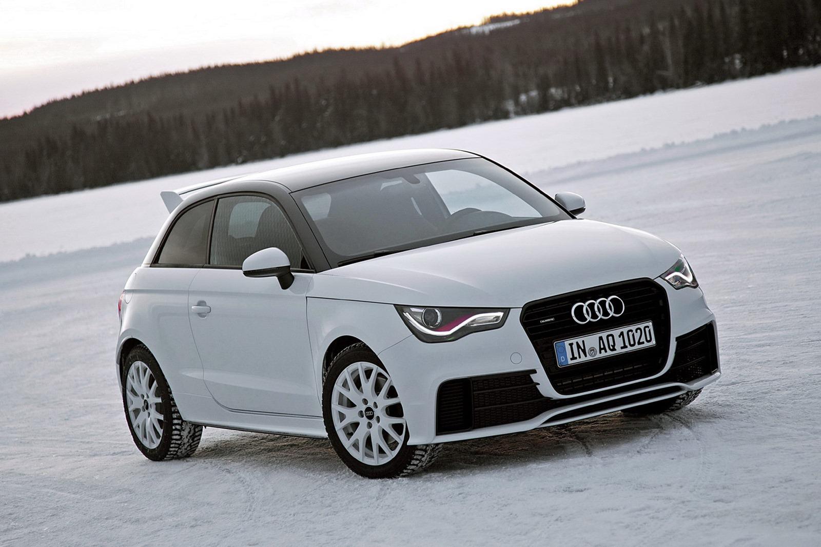 Autosmotosymasss Audi A1 Quattro