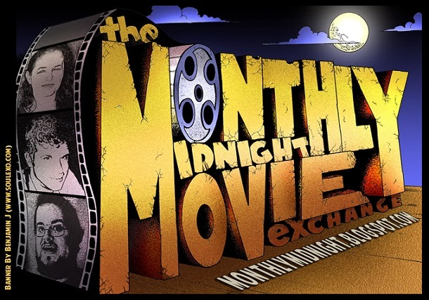 The Monthly Midnight Movie Exchange
