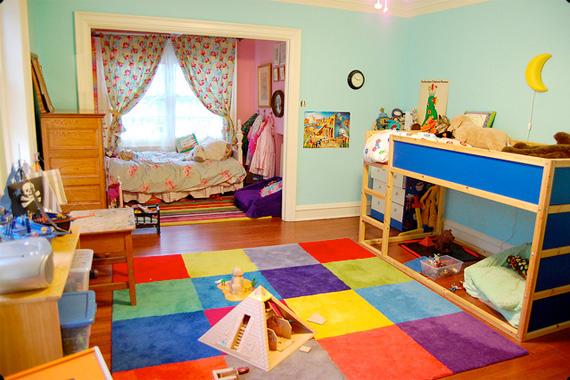 занятия для детей в детском саду психолог