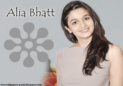 Alia Bhatt Wallpapers from student of the year