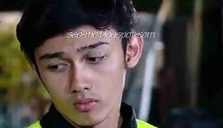 Picture Mondy Pemain Sinetron Anak Jalanan RCTI