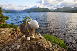 Where's Herdy - July competition now up & running!