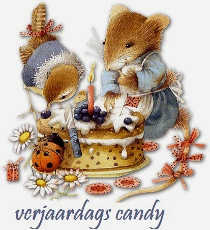 candy liesbeth