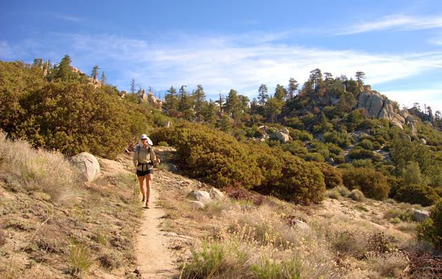 A long distance hiker shares her idea of a beautiful body. Read more on @outdoorwomen.