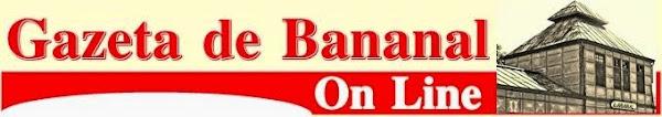 BANANAL ON LINE