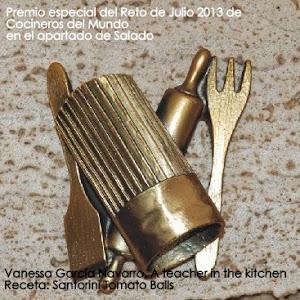 premio cocineros del mundo