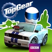 Top Gear Race the Stig - Android - Game - APK File Download | Top Gear Race the Stig - apk