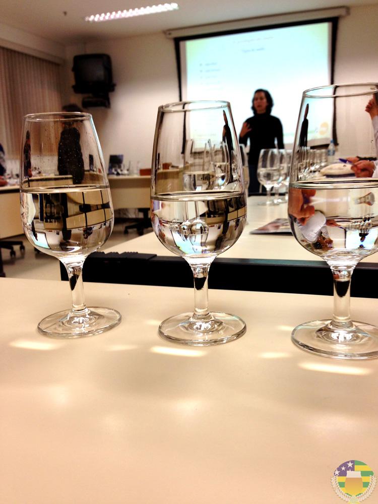 O ambiente da sala de aula - AcervA Goiana
