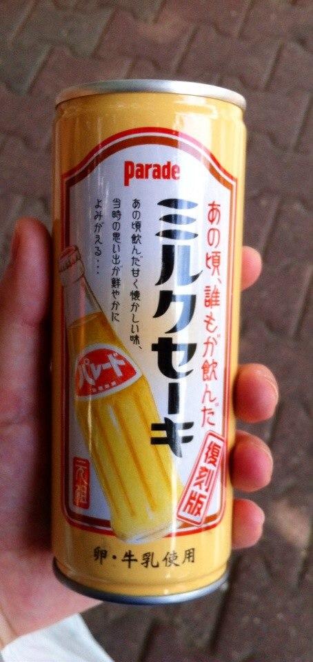 Японский напиток